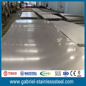 409 Stainless Steel Sheet Thickness pictures & photos