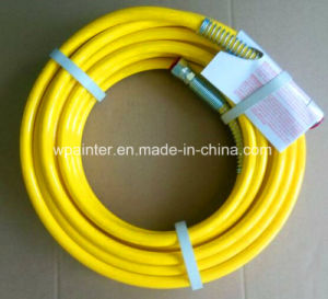 """SAE100 R7 1/4"""" High Pressure Spray Hose Hydraulic Hose pictures & photos"""