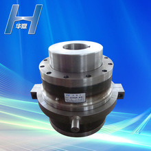 Flexible Drum Gear Coupling for Transmission pictures & photos
