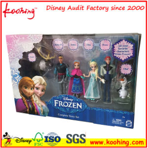16 Years Factory for Famous Brand Toys Plastic Packaging Box pictures & photos