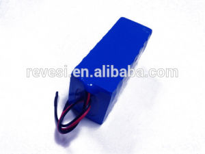 High Quality 12V 10.5ah LiFePO4 Battery pictures & photos