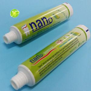 Aluminium&Plastic Tubes Toothpaste Tubes Soft Tubes Pbl Tubes pictures & photos
