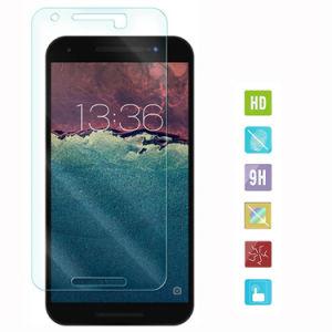 Google Nexus 5X Mobile Accessories Tempered Glass Screen Protector, Mobile Phone Tempered Glass Screen Protector for Google, Google Nexus 5X pictures & photos