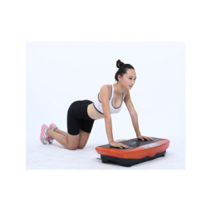 Dual Motor Vibration Plate/ Vibration Machine pictures & photos
