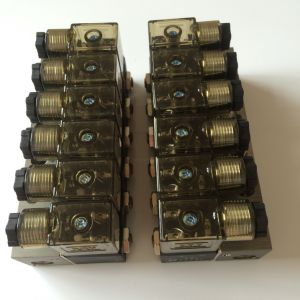 3V1-06 Direct Acting Pneumatic Air Valve pictures & photos