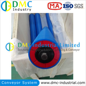 HDPE Roller for Bulk Material Conveyor pictures & photos