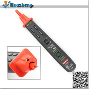 China Supply High Sensitive Electric Products LCD Digital Multimeter Uni-T pictures & photos