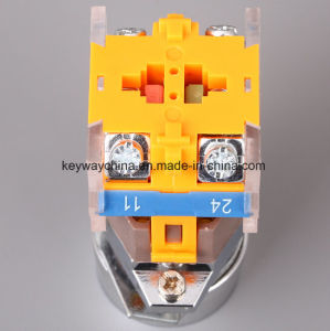 Keyway Brand Push Button Switch (LA118A series) pictures & photos