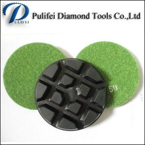 Diamond Concrete Grinding Pad Polishing Pad Abrasive Sanding Pad