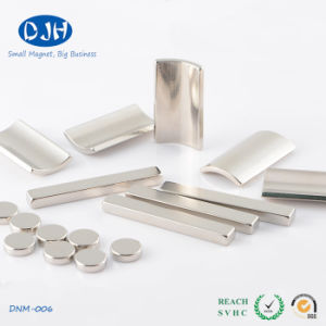 All Size Can Be Customized Neodymium Magnet pictures & photos