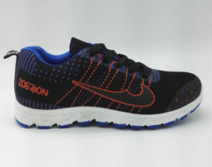 Low Price Fashion Hot Sale Men Sport Shoe pictures & photos