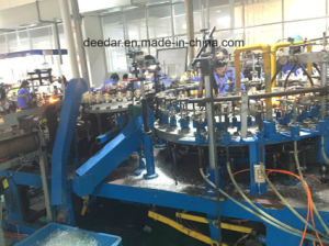 Glass Shell Blowing Machine pictures & photos