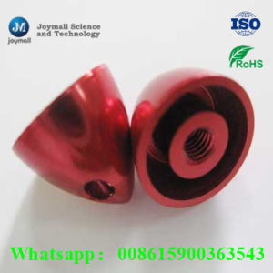 Custom Die Casting Cone Shaped Tapered Screw Cap
