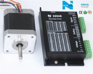 2 Phase 1.8 Degree 3D Printer Bipolar NEMA 17 Stepper Motor pictures & photos