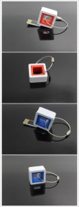 Individual USB Flash Disk Plastic USB Flash Drive pictures & photos