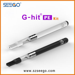 Seego Craze Selling Cheap Refillable Cbd Oil Vape Pen with Leak-Proof Tank pictures & photos