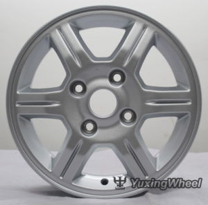 14 Inch Car Rims 4X114.3 Wheel Hub for Sale pictures & photos