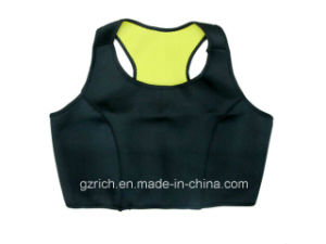 Hot Shapers Neoprene Bra for Women Athletic Flexible Form Fit pictures & photos