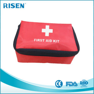 Red Cross First Aid Kit for Home Car Travel pictures & photos