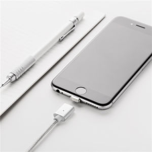 5V 2.4A Magnetic Adapter iPhone Android Charging Cable pictures & photos