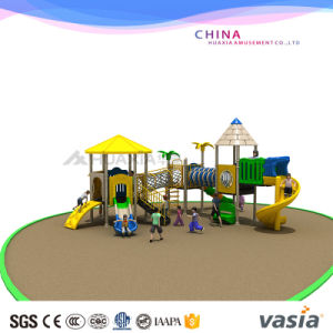 2015 Vasia Factory Selling Series Playground Equipment pictures & photos