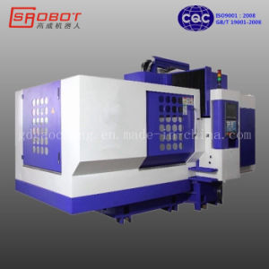 Large Grantry CNC Milling Machine Center GS-E1210 pictures & photos