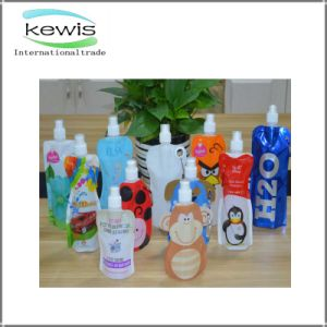 Multi-Color Style Plastic Bottle for Outdoor pictures & photos