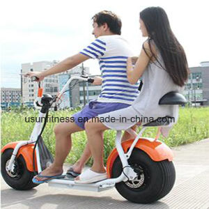 Hot Sale City Coco Electric Scooter with Bluetooth pictures & photos