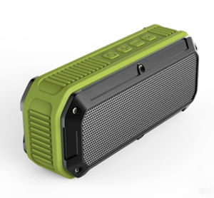 Traveling Stereo Multimedia Mini Portable Wireless Bluetooth Speaker pictures & photos
