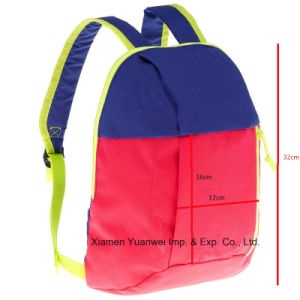 Fashion Daypack Leisure Bag School Bag Travelling Backpack