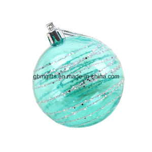 Christmas Tree Ornament 7cm pictures & photos