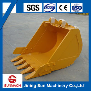 Foton Lovol 130 Small Size Wheel Loader Standard Bucket pictures & photos