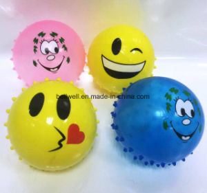 Indoor and Outdoor Game Activities Cute Toy Ball pictures & photos
