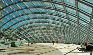 Energy Advantage Low E Double Glazed Glass pictures & photos