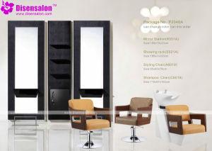 Popular High Quality Salon Furniture Shampoo Barber Salon Chair (P2046A)