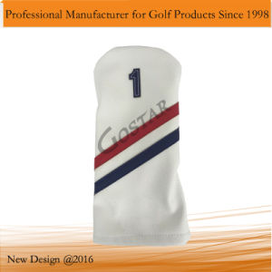 New Most Popular PU Leather Golf Headcover pictures & photos
