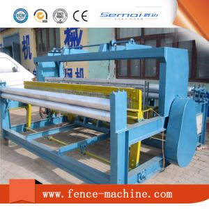 5-14mm Crimped Wire Mesh Machine for Wire Screen pictures & photos