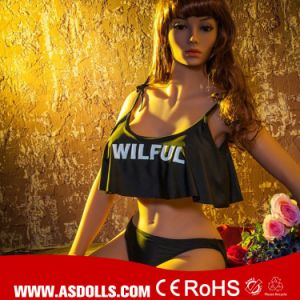 Sex Love Doll Pussy Artificial High Simulation Sex Doll pictures & photos
