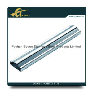 Manufacturer Stainless Welded Tube for Balcony pictures & photos