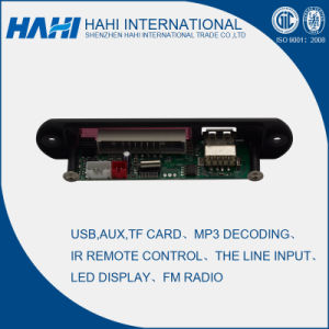 Newest PCBA MP3 Decoder Board pictures & photos