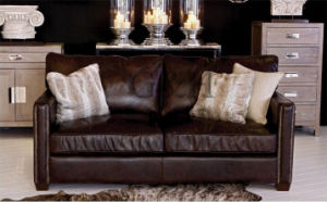 Top Grade and Comfortable Latest Sofa Styles pictures & photos
