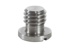 High Quality CNC Milling Aluminum Camera Mount Adapter Screw pictures & photos