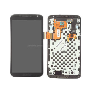 Mobile Phone Screen for Motorola Nexus 6 LCD Screen with Frame pictures & photos