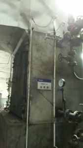 Hangzhou Produced a Total of 10 Tons of Coal Boilers pictures & photos