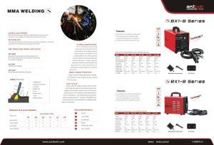Transformer AC Arc Welding Machine (BX1-125BF) pictures & photos