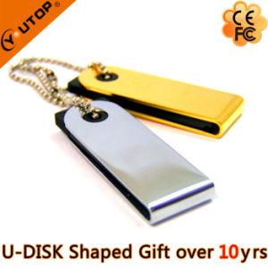 Custom Gift Swivel/Rotating Mini USB Pendrive (YT-3274) pictures & photos