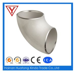 China Premium Quality Stainless Steel Elbow pictures & photos