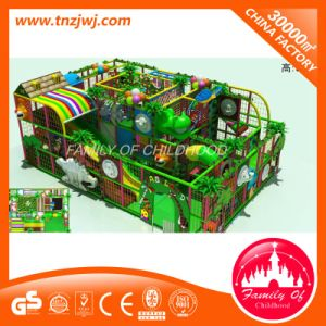 Indoor Soft Sport Equipment Children Playground for Sale pictures & photos