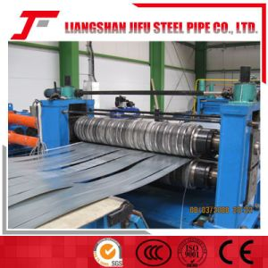 High Precision Coil Slitting Line pictures & photos