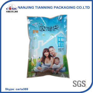 Powerful Moisture Absorber Packets Desiccant pictures & photos